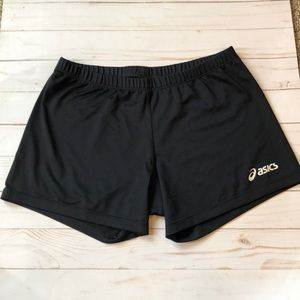 ASICS Spandex - Volleyball- Workout